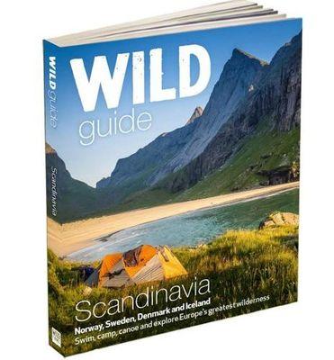 Wild Guide Scandinavia 9781910636053  Wild Things Publishing   Reisgidsen Scandinavië & de Baltische Staten