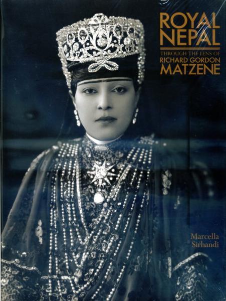 Royal Nepal 9781932476439 Marcella Sirhandi Serindia   Landeninformatie Nepal