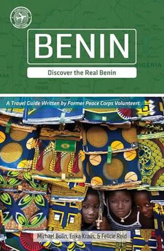 Benin 9781935850151  Other Places Publishing   Reisgidsen West-Afrikaanse kustlanden (van Senegal tot en met Nigeria)
