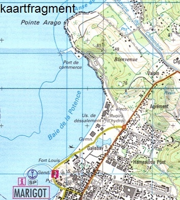 4606GT  St-Martin, Sint-Maarten   wandelkaart 1:25.000 9782758533467  IGN IGN 25  Landkaarten en wegenkaarten, Wandelkaarten Aruba, Bonaire, Curaçao