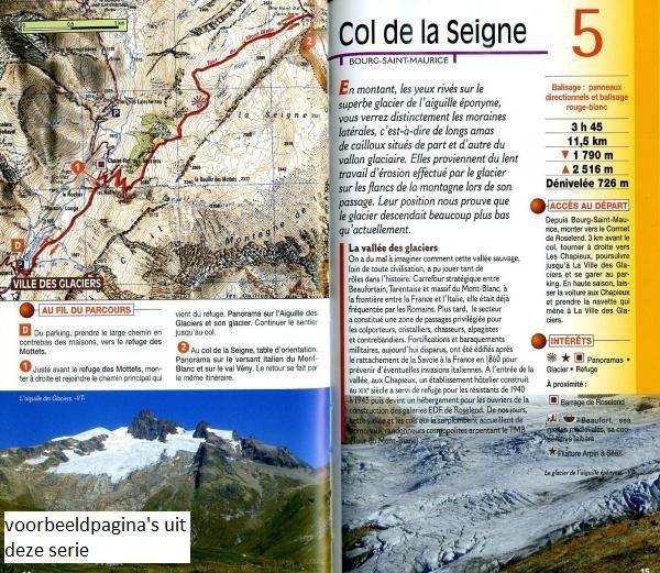 Le Vercors à pied | wandelgids 9782844663061  Chamina Guides de randonnées  Wandelgidsen Franse Alpen: noord