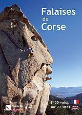 Falaises de Corse 9782952638883  Thierry Souchard   Klimmen-bergsport Corsica