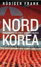 Nordkorea 9783421046413 Rüdiger Frank DVA   Landeninformatie Noord-Korea, Zuid-Korea