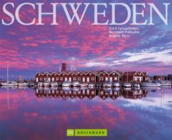 Schweden 9783765444425 Spiegelhalter, Pollmann, Merz Bruckmann Fernweh  Fotoboeken Zweden