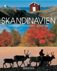 Skandinavien 9783765815331 Fritz u. Hauke Dressler Bucher   Fotoboeken Scandinavië & de Baltische Staten