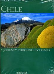Chile 9783765816321  Bucher   Fotoboeken Chili