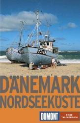 Dänemark Nordseeküste | Reise-Taschenbuch 9783770153138  Dumont Reise-Taschenbücher  Reisgidsen Denemarken