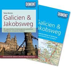 Galicien & Jakobsweg | Dumont Reise-Taschenbuch reisgids 9783770173976  Dumont Reise-Taschenbücher  Reisgidsen Noordwest-Spanje