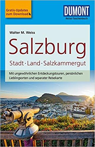 Salzburg & Salzkammergut | Dumont Reise-Taschenbuch reisgids 9783770175031  Dumont Reise-Taschenbücher  Reisgidsen Salzburg, Karinthië, Tauern, Stiermarken