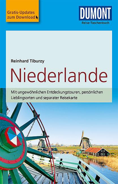 Niederlande | Reise-Taschenbuch 9783770175284  Dumont Reise-Taschenbücher  Reisgidsen Nederland