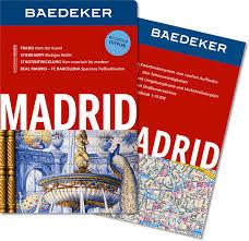 Madrid | Baedeker reisgids 9783829714181  Baedeker   Reisgidsen Madrid