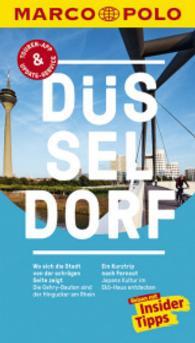 Marco Polo Düsseldorf (Duitstalig) 9783829727440  Marco Polo (D) MP reisgidsjes  Reisgidsen Düsseldorf, Wuppertal & Bergisches Land