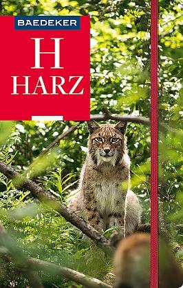 Harz | Baedeker Reiseführer 9783829746526  Baedeker   Reisgidsen Harz