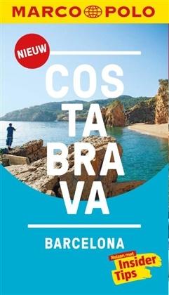 Marco Polo Costa Brava 9783829756402  Marco Polo MP reisgidsjes  Reisgidsen Catalonië