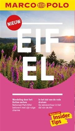Marco Polo Eifel 9783829756426  Marco Polo MP reisgidsjes  Reisgidsen Eifel
