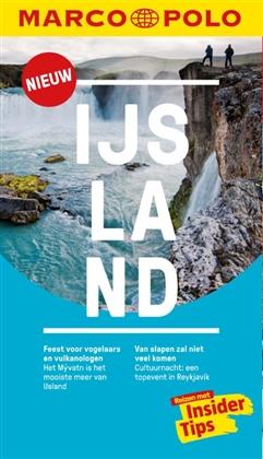 Marco Polo IJsland, Reykjavik 9783829756440  Marco Polo MP reisgidsjes  Reisgidsen IJsland