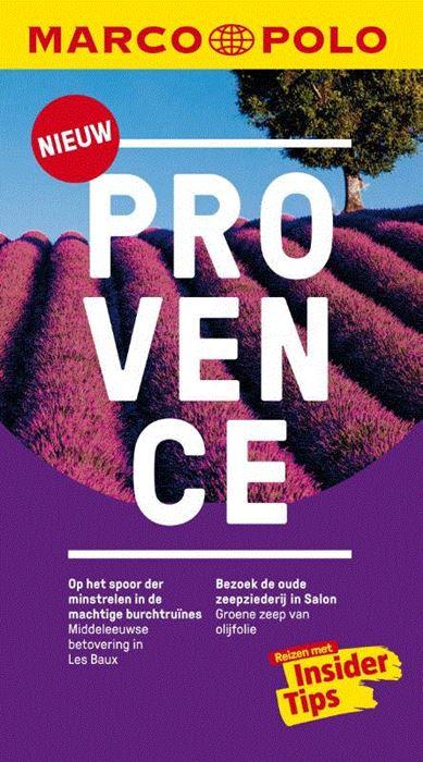 Marco Polo Provence 9783829758239  Marco Polo MP reisgidsjes  Reisgidsen Provence, Marseille, Camargue