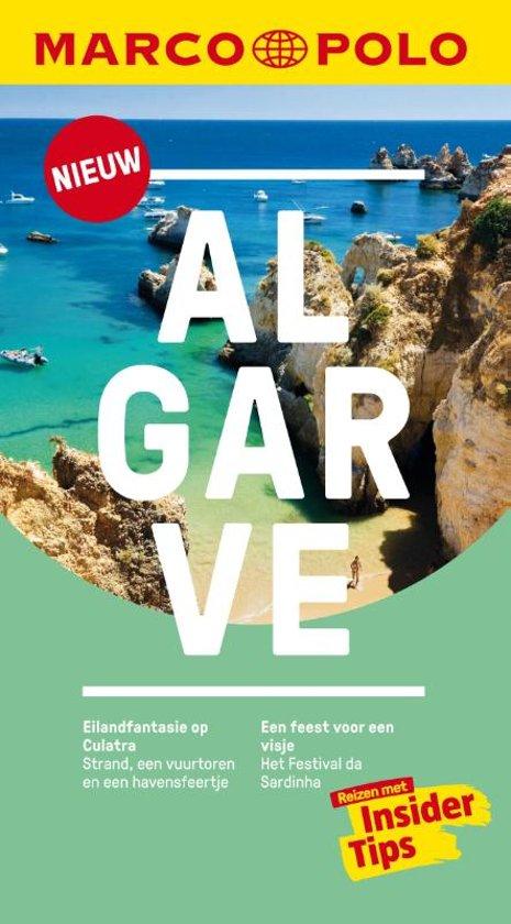 Marco Polo Algarve 9783829758284  Marco Polo MP reisgidsjes  Reisgidsen Zuid-Portugal, Algarve