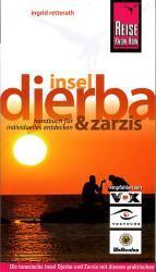 Insel Djerba + Zarzis 9783831715343  Reise Know-How   Reisgidsen Algerije, Tunesië, Libië