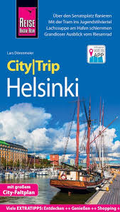 Helsinki CityTrip 9783831729296  Reise Know-How City Trip  Reisgidsen Finland