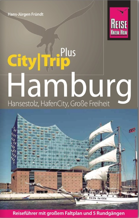 Hamburg CityTrip 9783831731909  Reise Know-How City Trip  Reisgidsen Hamburg