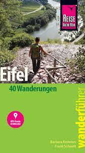 Reise Know-How Wanderführer Eifel 9783831732234  Reise Know-How   Wandelgidsen Eifel