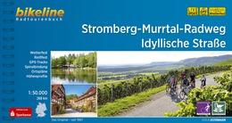 Bikeline Stromberg-Murrtal-Radweg | fietsgids 9783850007221  Esterbauer Bikeline  Fietsgidsen Bodenmeer, Schwäbische Alb
