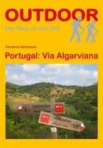 Via Algarviana | wandelgids (afgeprijsde editie) 9783866863415  Conrad Stein Verlag Outdoor - Der Weg ist das Ziel  Meerdaagse wandelroutes, Wandelgidsen Zuid-Portugal, Algarve