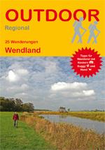 Wendland, 25 Wanderungen | wandelgids (Duitstalig) 9783866864474  Conrad Stein Verlag Outdoor - Der Weg ist das Ziel  Wandelgidsen Lüneburger Heide, Hannover, Weserbergland