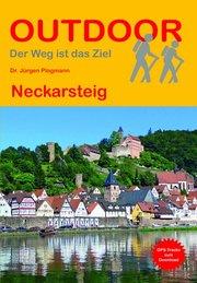 Neckarsteig | wandelgids (Duitstalig) 9783866865983  Conrad Stein Verlag Outdoor - Der Weg ist das Ziel  Meerdaagse wandelroutes, Wandelgidsen Heidelberg, Kraichgau, Stuttgart, Neckar