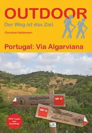 Via Algarviana | wandelgids 9783866866157 Christiane Heitzman Conrad Stein Verlag Outdoor - Der Weg ist das Ziel  Meerdaagse wandelroutes, Wandelgidsen Zuid-Portugal, Algarve