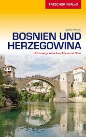Bosnien und Herzegowina | reisgids 9783897944046  Trescher Verlag   Reisgidsen Servië, Bosnië-Hercegovina, Macedonië, Kosovo, Montenegro