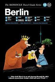 The Monocle Travel Guide to Berlin | reisgids 9783899556797  Gestalten   Reisgidsen Berlijn