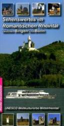 Sehenswertes im Romantischem Rheintal 9783936575224  Walder-Verlag   Reisgidsen Mittelrhein, Loreley, Westerwald