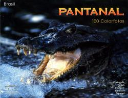Pantanal 9783938446973  Alpina Series Pocket Edition  Natuurgidsen Brazilië