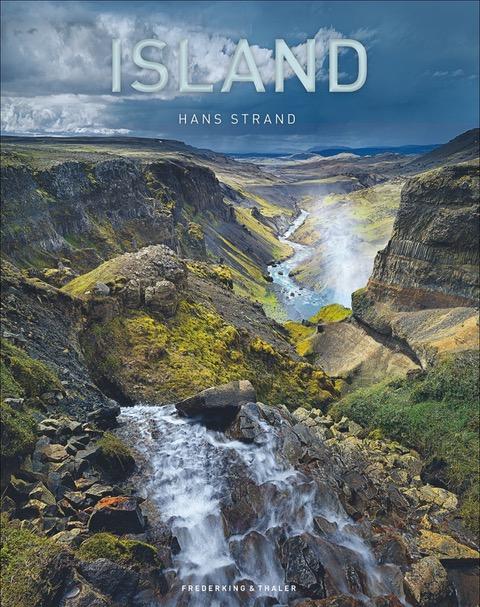 Island | fotoboek IJsland 9783954162512  Frederking & Thaler   Fotoboeken IJsland