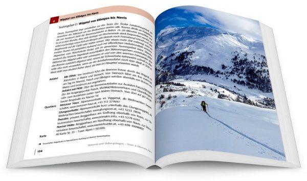 Skitourenführer Bregenzerwald 9783956110467  Panico Verlag Panico Skitourenführer  Wintersport Tirol & Vorarlberg