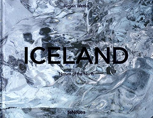 Elements of Iceland | Jürgen Wettke 9783961710287  TeNeues   Fotoboeken IJsland