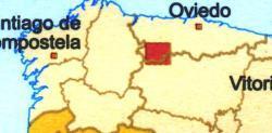 Mapa de Muniellos - Fuentes del Narcea 1:50.000 9788461138975  Calecha Wandelkaarten Spanje  Wandelkaarten Noordwest-Spanje