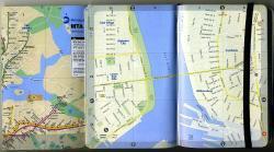 Milano City Notebook 9788883706196  Moleskine   Overige artikelen Milaan, Lombardije, Italiaanse Meren