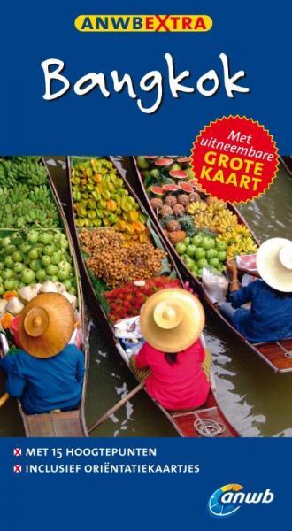 ANWB Extra reisgids Bangkok 9789018034634  ANWB ANWB Extra reisgidsjes  Reisgidsen Thailand