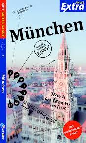 ANWB Extra reisgids München 9789018041281  ANWB ANWB Extra reisgidsjes  Reisgidsen München en omgeving