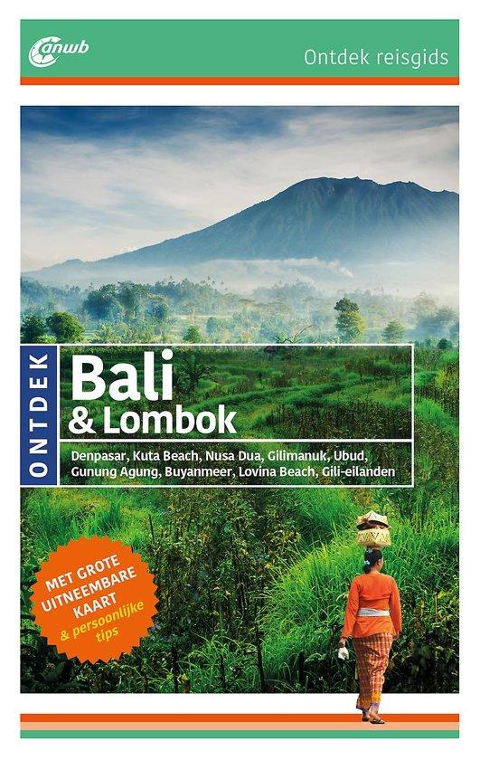 ANWB reisgids Ontdek Bali & Lombok 9789018044527  ANWB ANWB Ontdek gidsen  Reisgidsen Indonesië