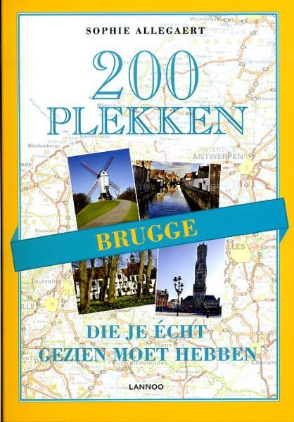 Brugge 9789020994889  Lannoo   Reisgidsen Gent & Brugge