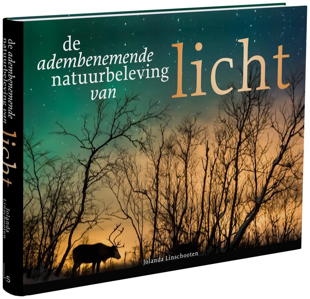 Licht | Jolanda Linschooten 9789024582747 Jolanda Linschooten Luitingh - Sijthoff   Fotoboeken Scandinavië & de Baltische Staten