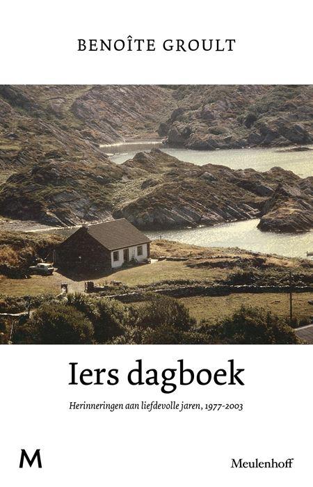 Iers Dagboek | Benoîte Groult 9789029093132 Benoîte Groult Lannoo   Reisverhalen Ierland