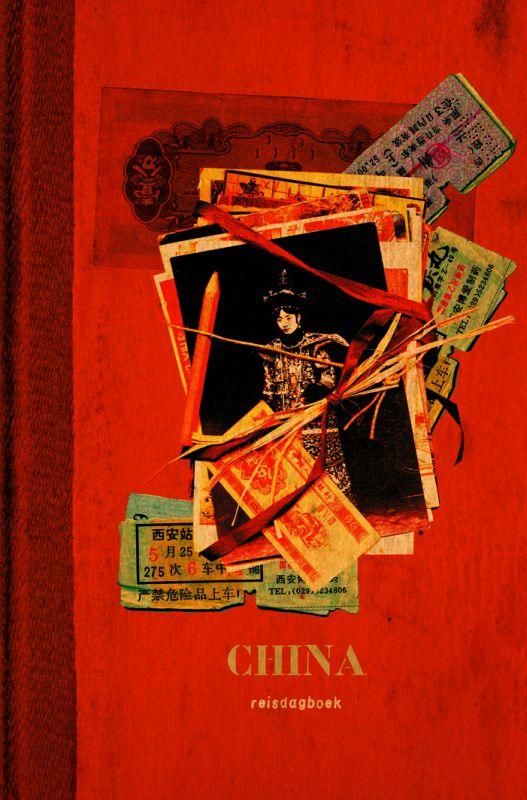 Reisdagboek China 9789038918013  Elmar Reisdagboeken  Reisverhalen China (Tibet: zie Himalaya)