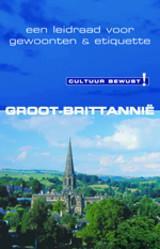 Groot-Brittannie 9789038919799  Elmar Cultuur-Bewust / Culture Smart  Landeninformatie Groot-Brittannië