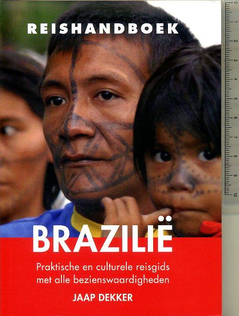 Elmar Reishandboek Brazilië 9789038924373  Elmar Elmar Reishandboeken  Reisgidsen Brazilië