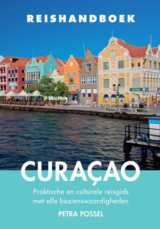Elmar Reishandboek Curaçao 9789038924816  Elmar Elmar Reishandboeken  Reisgidsen Aruba, Bonaire, Curaçao